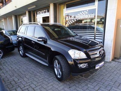usata Mercedes 320