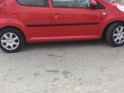 usata Peugeot 107 1.4 HDi 5p. Plaisir