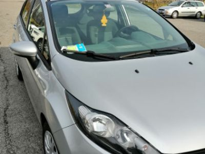 used Ford Fiesta 1.400