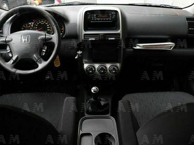 usata Honda CR-V CR-V2.2 16V i-CTDi LS