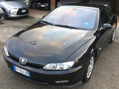 used Peugeot 406 Coupe 2.2 16V HDi cat Coupé