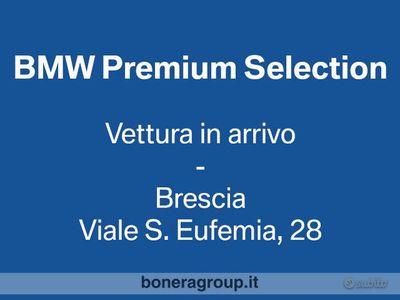 usata BMW 216 Serie 2 d act.tourer Luxury