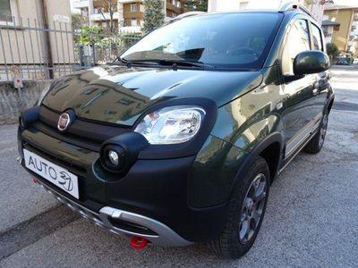 usata Fiat Panda 4x4 0.9 TwinAir Turbo S&S - X NEOPATENTATI Trento