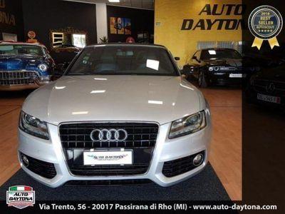 gebraucht Audi A5 Cabriolet 2.0 TFSI 211 CV Ambition
