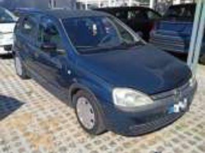 usata Opel Corsa 1.2i 16V cat 5 porte Elegance Benzina