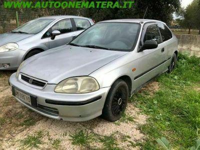 usata Honda Civic 1.4i 16V cat 3 porte S