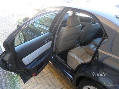 gebraucht Alfa Romeo 166 - 2002