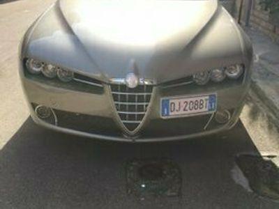 usata Alfa Romeo 159 1.9 JTDm Distinctive