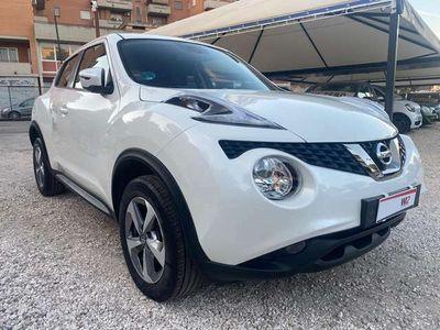 usata Nissan Juke 1.6 BENZINA-N.CONNECTA-AUTOMATICA