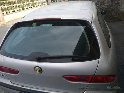 usata Alfa Romeo 2000 156 2ª serie -