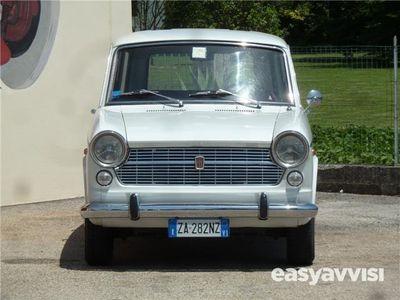 brugt Fiat 1100R famigliare benzina