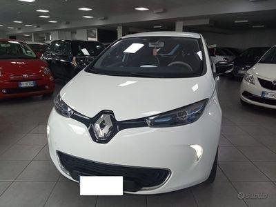 usata Renault Zoe 1ª serie - 2015