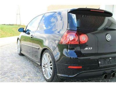 usata VW Golf 3.2 VR6 4mot. 3p. R32