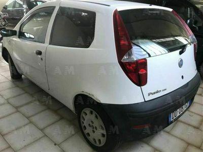 usata Fiat Grande Punto 1.3 MJT 75 CV 3 porte S&S Actual usato
