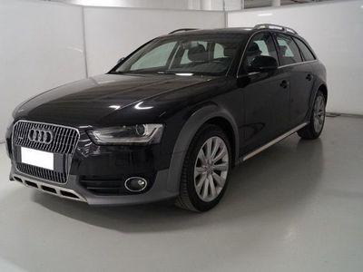 brugt Audi A4 Allroad A4 allro