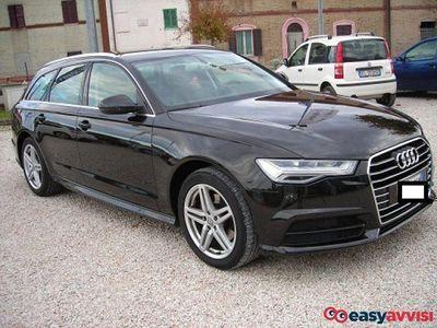 brugt Audi A6 Avant 2.0 TDI 190 CV ultra S tronic Busi