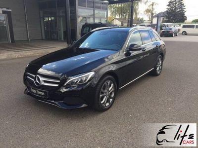 używany Mercedes C200 d S.W. Sport garanzia 24 mesi