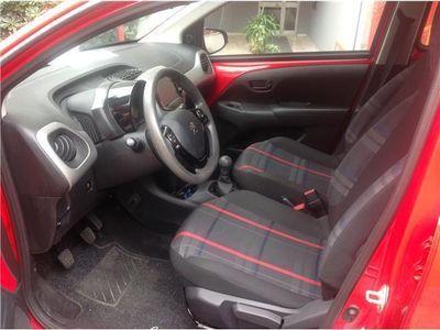 usata Peugeot 108 VTi 68 5 porte Active