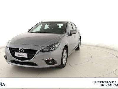 usata Mazda 3 1.5 Skyactiv-G Evolve