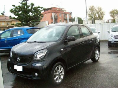 usata Smart ForFour Forfour70 1.0 Youngster