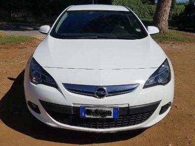 usata Opel Astra GTC 1.7 CDTI 110CV S