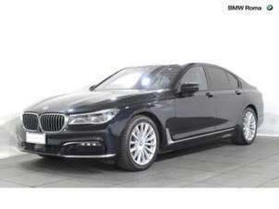usata BMW 740 Serie 7 (G11/G12) Serie 5 (G30/G31) Serie 5 (G30/G31) Serie 7 (G11/G12) Serie 3 (G20/21/80) Serie 5 (G30/G31) Serie 7 (G11/G12) d xDrive - imm: 19/12/2016 - 68.737km