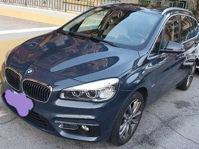 usata BMW 220 Gran Tourer Serie 2 G.T. (F46) xDrive Luxury aut