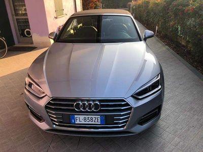 gebraucht Audi A5 Cabriolet 2.0 TFSI 190 CV multitronic Ad