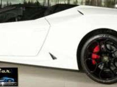 usata Lamborghini Huracán 5.2 V10 RWD Spyder Benzina