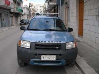 usata Land Rover Freelander 2.0 TD 3p. Hardback