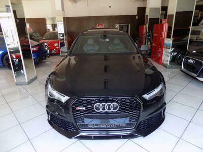 usata Audi RS6 avant 4.0 tfsi 605 cv quattro auto performance