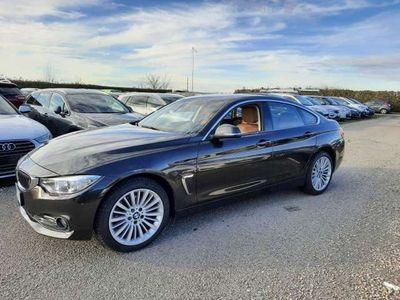 usata BMW 420 Gran Coupé 420 Serie D xDrive Luxury