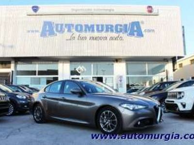 usata Alfa Romeo Giulia 2.2 Turbodiesel 150 CV AT8 Diesel