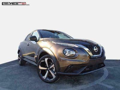 usata Nissan Juke Juke1.0 DIG-T Tekna