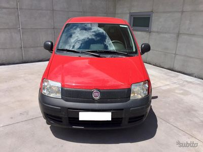 gebraucht Fiat Panda 2ª serie - 2011 van 1.3