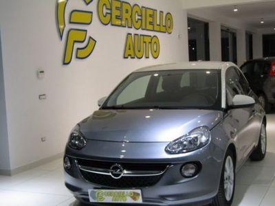 usata Opel Adam 1.2 70 CV Jam