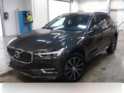 used Volvo XC60 D5 Awd Geartronic Inscription Led Navi