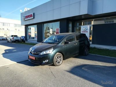 used Toyota Verso 1.6 D-4D Active 7 posti