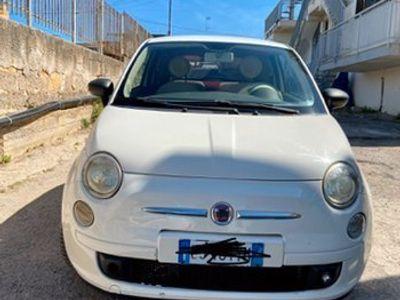 usata Fiat 500 500 1.3 Multijet 16V 75CV Pop