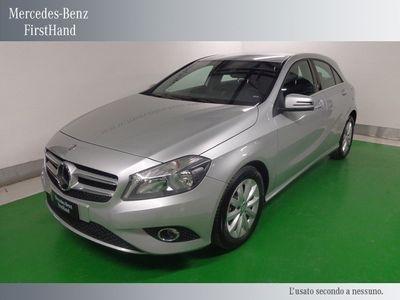 usata Mercedes A180 CDI BlueEFFICIENCY Automatic Executive