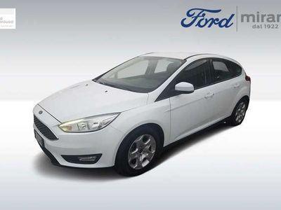 usata Ford Focus 1.6 120 CV GPL Plus
