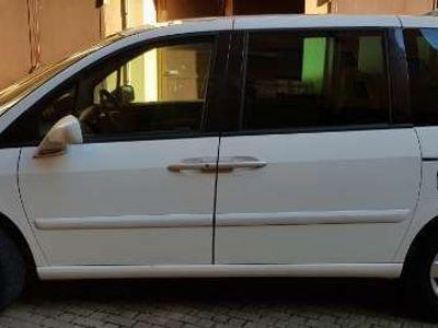 usata Citroën C8 2.0 HDi 136CV FAP Exclusive 7 posti