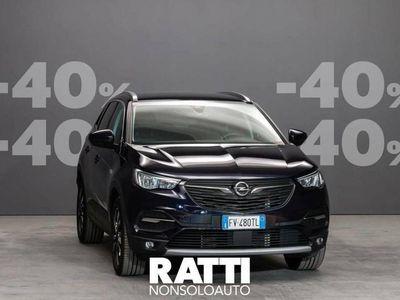 usata Opel Grandland X ECOTEC 1.5 130CV S&S Innovation