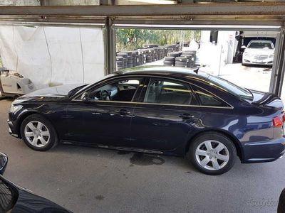 usado Audi A6 2.0 TDI 110kW ultra 4 PORTE BERLINA