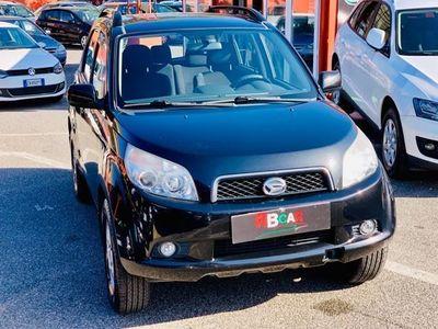 usata Daihatsu Terios 1.3 4WD SX/GPL/GARANZIA/RATE/PERMUTE