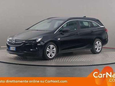 usata Opel Astra Sports Tourer 1.6 Cdti Business 110 Cv S&S