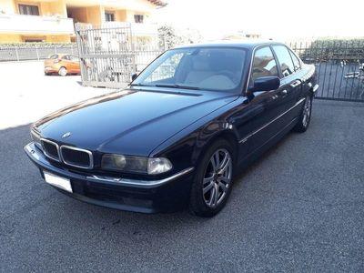 usata BMW 735 Serie 7 (E38) cat