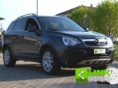 usata Opel Antara 2.0 16V CDTI 150CV aut. Cosmo