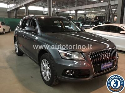 gebraucht Audi Q5 Q52.0 tdi Advanced Plus quattro 177cv s-tronic