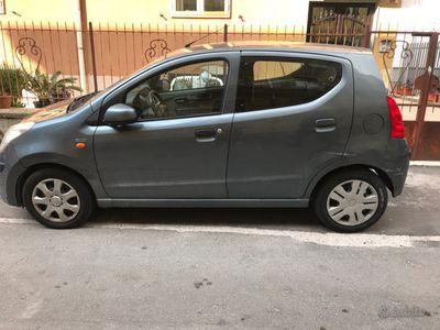 usata Nissan Pixo - 2011